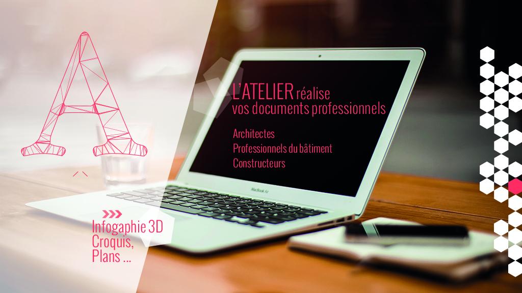 plan 3D, architecte, professionnels, constructeur